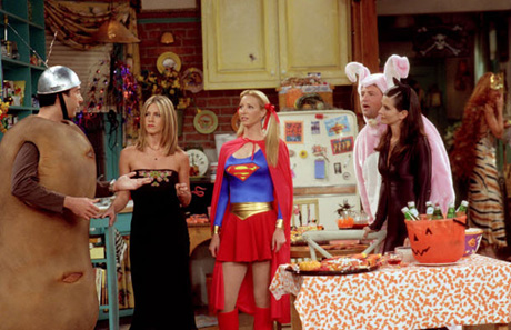 The 25 Hottest Female Halloween Costumes On TV Shows