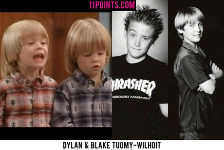 Nicky And Alex Full House Grown Up 2013