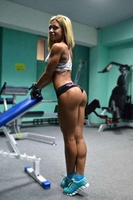 супер красивые тела фото