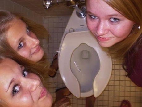 28 Things Only Teenage White Girls Will Understand
