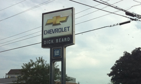 the 20 funniest car dealership names of all time daily. Black Bedroom Furniture Sets. Home Design Ideas